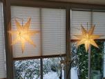 schöne Adventszeit