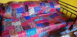 Schöne Decke