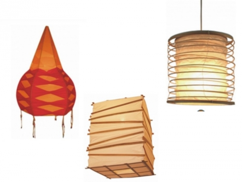 Balilights Ceiling Lamps