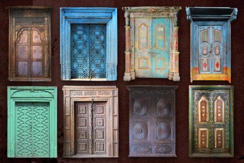 antike fenster t ren balkone und portale guru shop sch nes aus aller welt. Black Bedroom Furniture Sets. Home Design Ideas