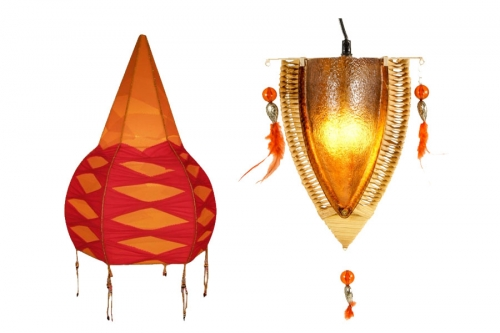 Fancy Lamps and Lamps Shades