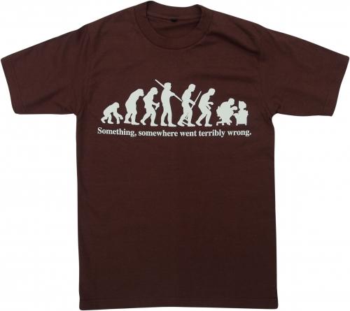 69a57b78d330 Ausgefallene T-Shirts mit witzigen Motiven - Guru-Shop, schönes aus ...