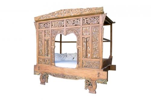 Klassische Betten Futonbetten Himmelbetten Guru Shop Schönes