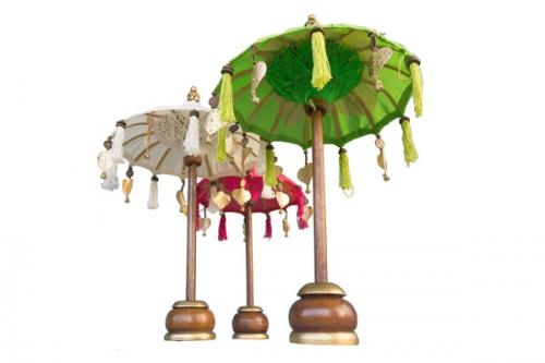 Sonnenschirme zeremonienschirme guru shop sch nes aus for Indische schirme