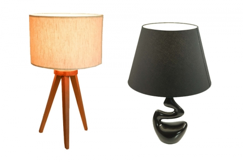 Classical & Modern Style Table Lamps
