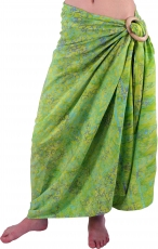 Bali batik sarong, wall hanging, wrap skirt, sarong dress, beach ..