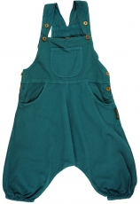 Children`s dungarees, harem pants, bloomers, Aladdin pants for ch..