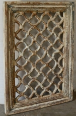 Old wall/ceiling paneling from India