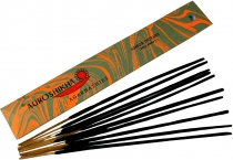 Auroshikha Incense Sticks - Amber Incense