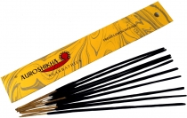 Auroshikha Incense Sticks - Fresh Lemon Incense
