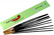 Auroshikha Incense Sticks - Vetivert Incense