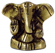 Baby Ganesh Talisman from India 3,5 cm - motive 2