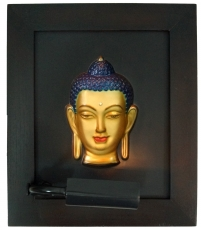 3-D Buddha Hologram Image - Model 6