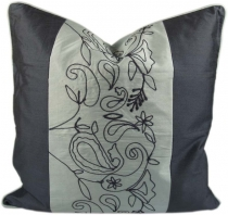 Ethno cushion cover, cushion cover, decorative cushion - sample 2