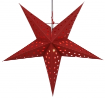 Foldable Advent Starlight Paper Star, Christmas Star Moon Skirt -..