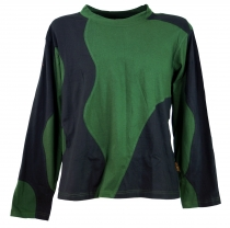 Goa Sweatshirt olive black
