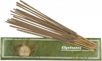 Handmade Incense Sticks - Opium