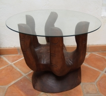 Hand table - Model 8