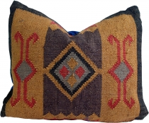 Kilim cushion cover - 55*55 cm model 1