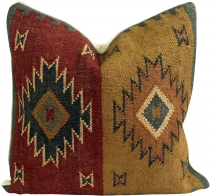 Kilim cushion cover -55*55 cm model 4