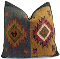 Kilim cushion cover - 55*55 cm model 5