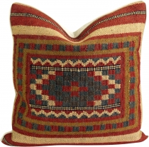 Kilim cushion cover - 55*55 cm model 2