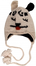 Kids wool cap