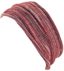 Magic Hairband, Dread Wrap, Schlauchschal, Stirnband - Haarband h..