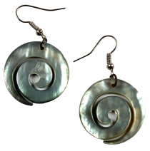 Shell earrings 19