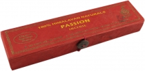 Himalayan Naturals Incense Sticks - Passion Incense