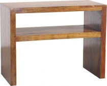 TV video shelf, small sideboard, TV table - model 6