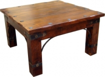 Colonial style coffee table R316