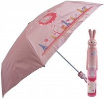 Umbrella from the bottle `Bunny` in 5 variants