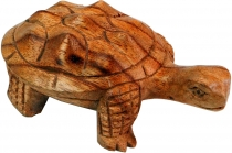 Carved small decorative figure - turtle 2