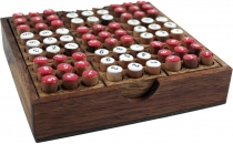 Board game, wooden parlour game - Sodoku