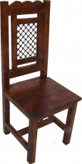 Colonial style chair R378 - Model 11