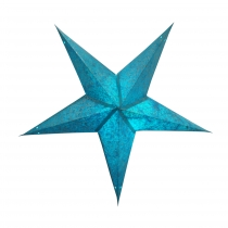 Foldable Advent Starlight Paper Star, Christmas Star Zaratustra