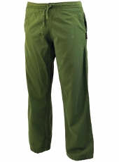 Yoga pants, Goa pants - olive