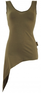 Festival Elves Top - taupe