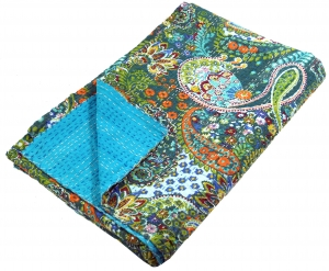 Quilt, Quilt, Bedspread Bedspread, Embroidered Scarf, Indian Beds..