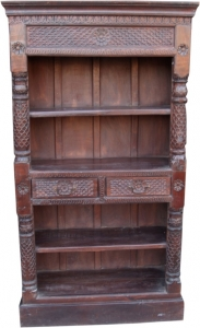 carved shelf (JH7-132)