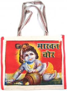 Bollywood Bag Krishna
