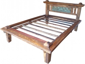 Double bed `Java` No.4