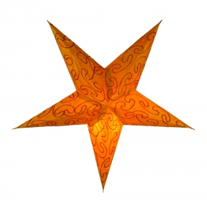 Foldable Advent Starlight Paper Star, Christmas Star Mercury smal..