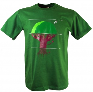 Fun T-Shirt `Tree`