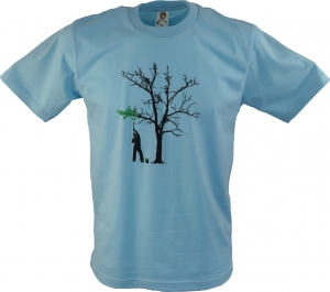 Fun T-Shirt `Dead Tree`