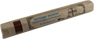 Heritage Incense