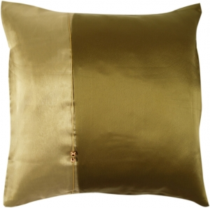 Cushion cover from Thailand - 4 green