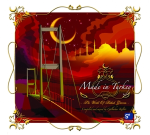Made in Turkey album