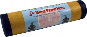 Mane Peme Hum Incense
